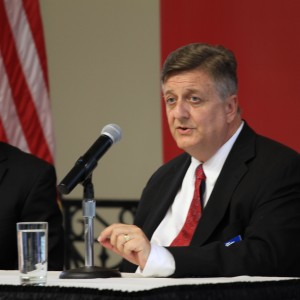Congressional Candidate Mark Harris