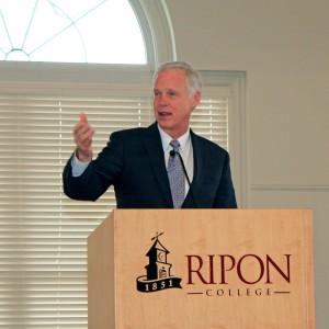 U.S. Senator Ron Johnson
