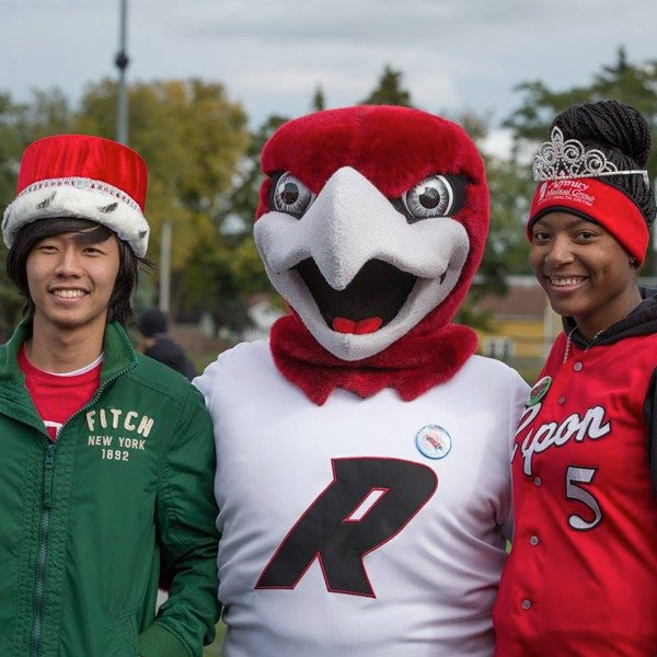 Nay Htet and Alana Green were selected as Homecoming Royalty