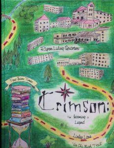 2014 crimson cover