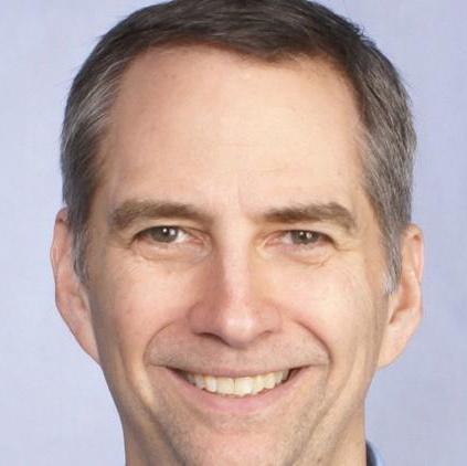 Photo of Mark Baladad