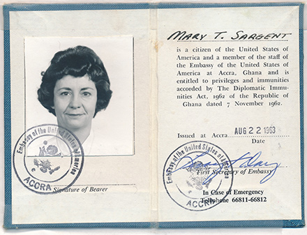 Ghana1962EmbassyID