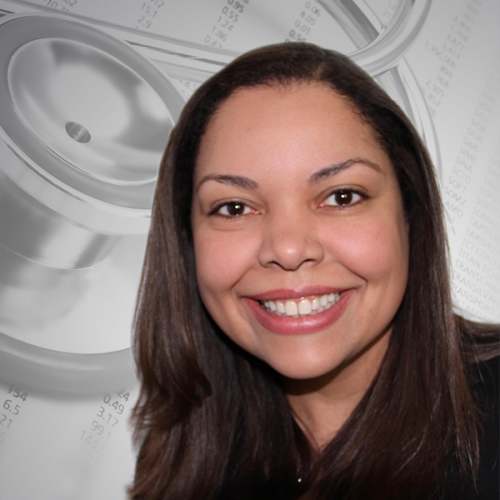 Reesha Lopez, healthcare IT project manager