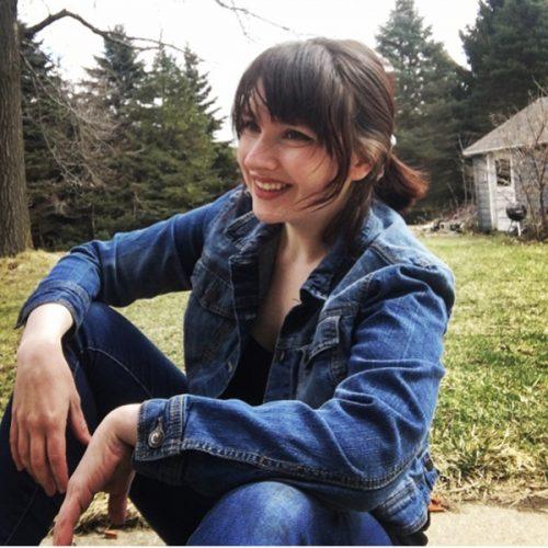 Madeleine Craig '20