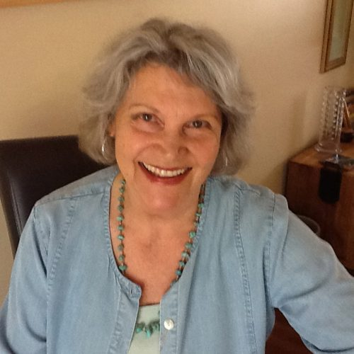 Photo of Frances Lee McCain