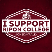 Ripon College One Day Rally Instagram Profile Photo