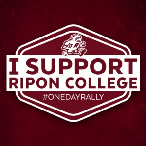 Ripon College One Day Rally Twitter Profile photo