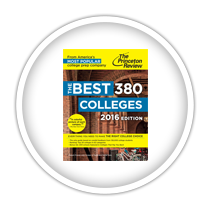 Princeton Review Best 380 2016 Edition