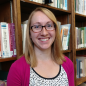 Lane Library Staff - Karlyn Schumacher