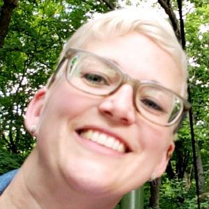 Amy Gerretsen