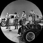 Beach Boys ca