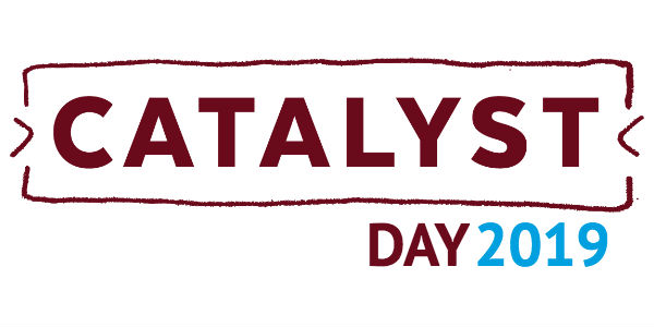 Catalyst Day 2019