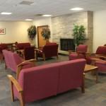 Scott Hall Lounge