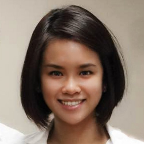 Christine Nguyen '17
