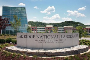 Oak Ridge National Labratory