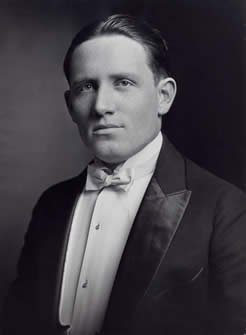 Spencer Tracy Portrait