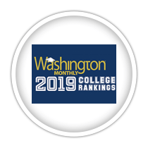 Washington Monthly 2019 College Rankings