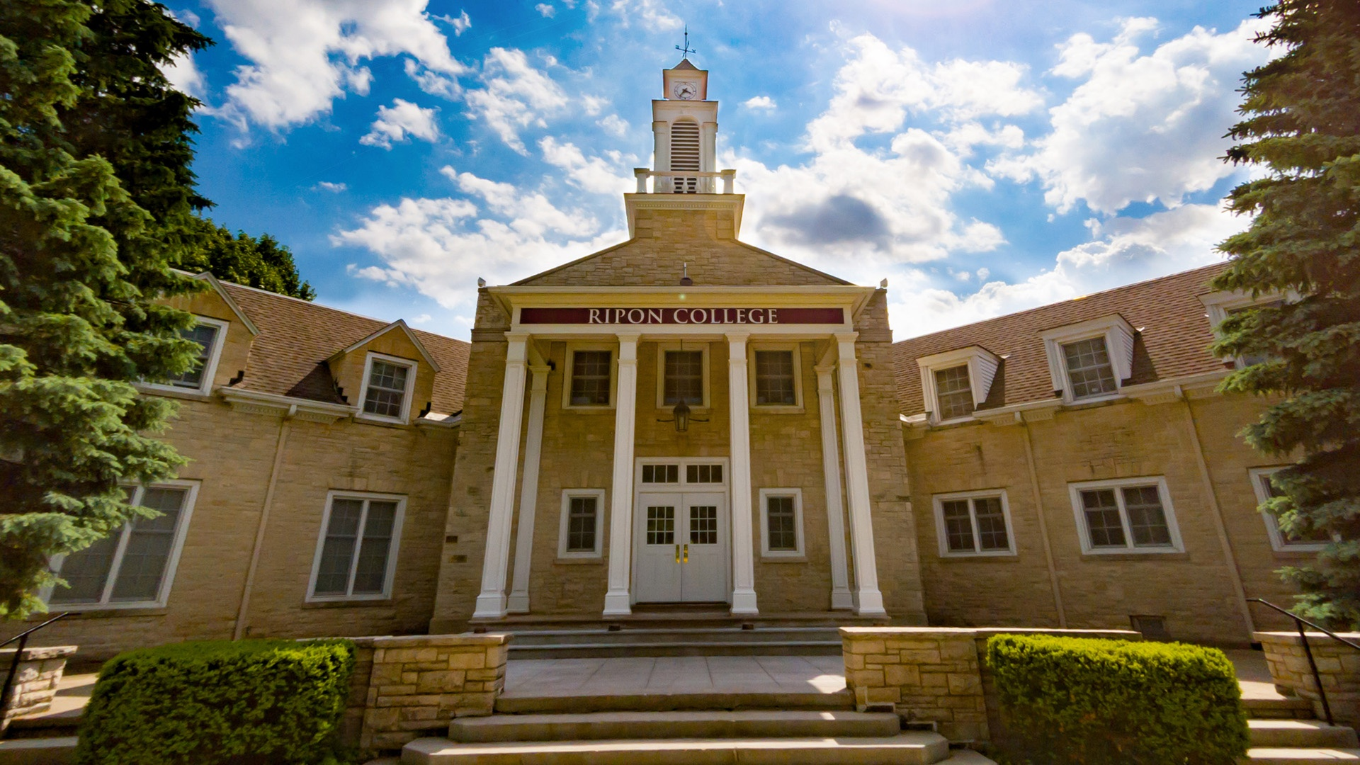 Harwood Memorial Union