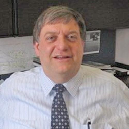 Douglas Jorgensen