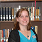 Lane Library Staff - Amy Rachuba