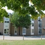 Bovay Hall