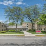 Scott Residence Hall