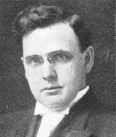 Richard Cecil Hughes