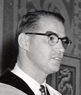 Fred O. Pinkham