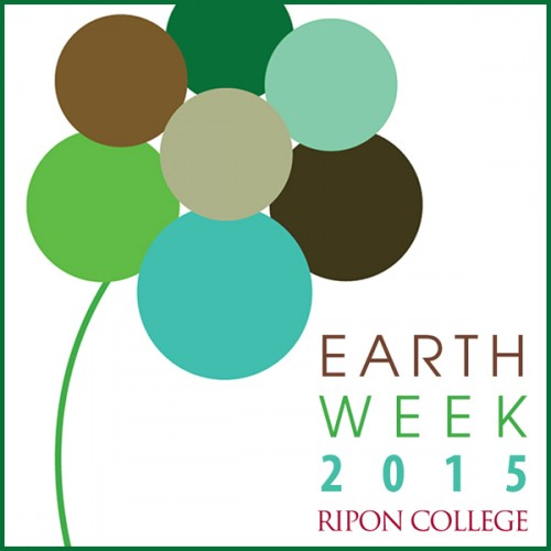 Students Faculty Kick Off Stem Research Week: It Is Easy Being Green! Campus Activities To Celebrate
