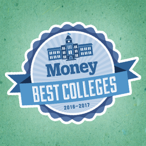 Money Magazine Best Colleges 2016-2017