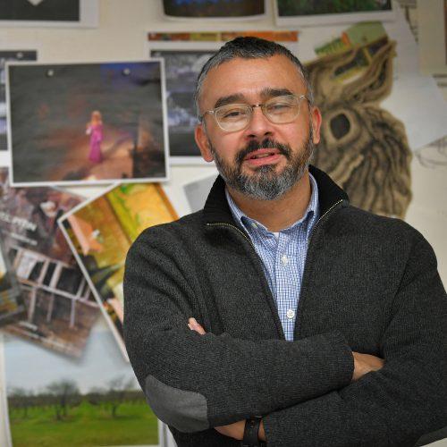 Photo of Rafael Francisco Salas
