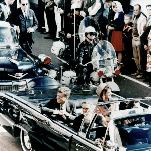JFK assassination