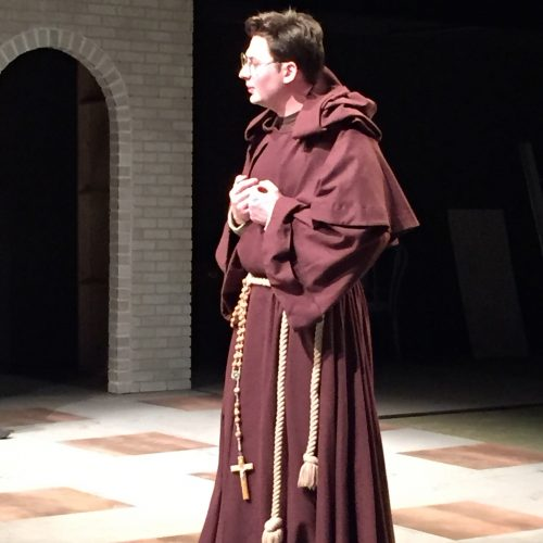 Shakespeare S Measure For Measure To Be Presented At Ripon College Ripon College