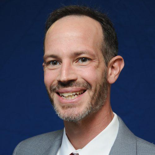 Dr. Michael Crespin