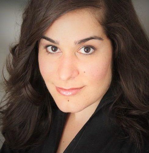Megan Hilker