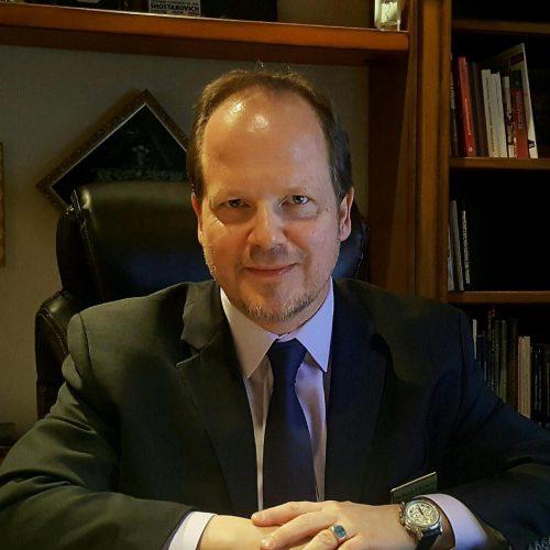 Vladimir von Tsurikov