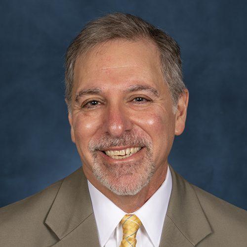 President Zach Messitte