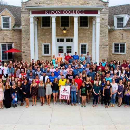 Ripon College Class of 2017