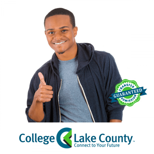 College of Lake County Transfer Agreement