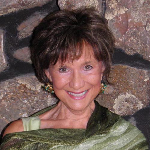 Claudine Schneider