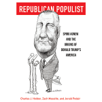 "Cover of ""Republican Populist"" book"