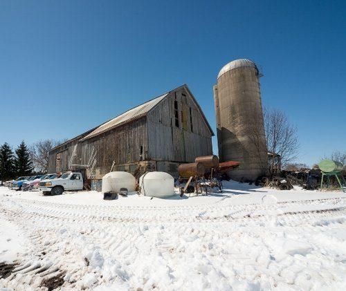 Allen Family Farm