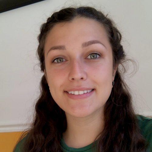 Megan Rupnik '20