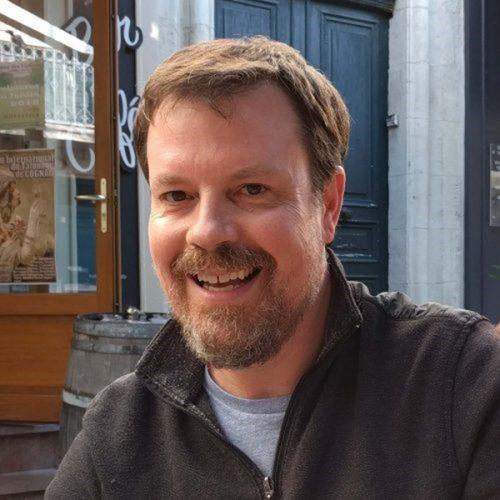 Brian Bockelman