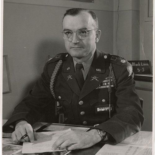 Stanley Nowinski '37
