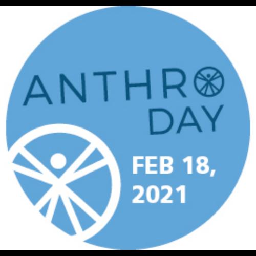 Anthropology Day logo