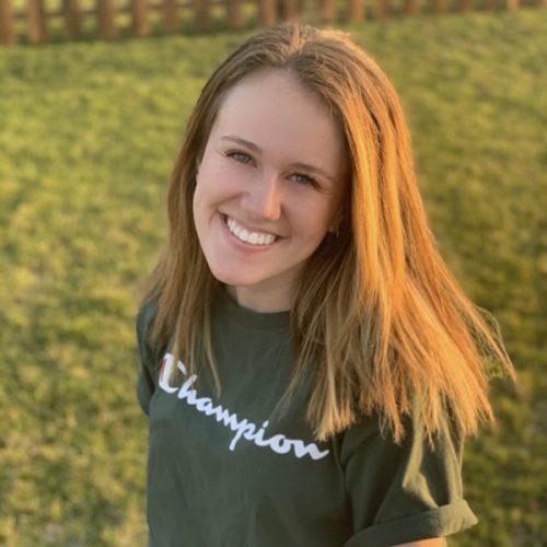Camryn Hamilton '21
