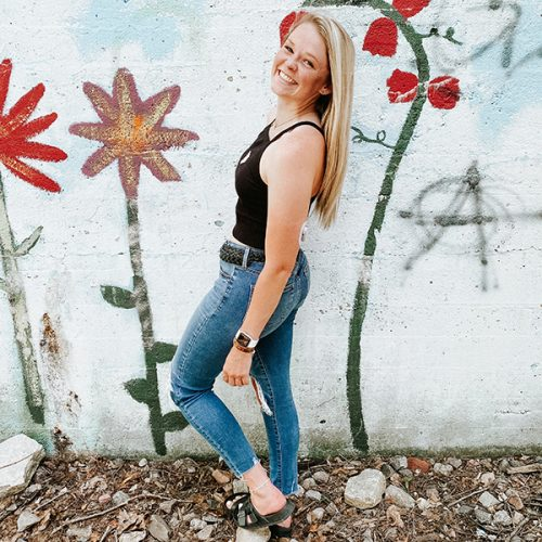 Abigail Ryan '21