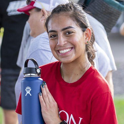 Jahaira Gonzalez '23