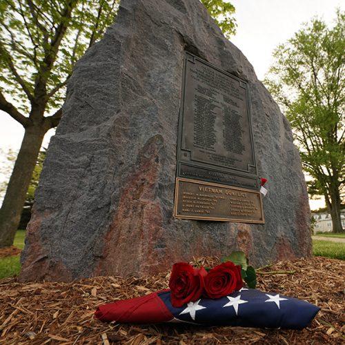 Ripon College War Memorial